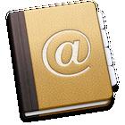 dashkard Address Book