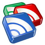 dashkard Google Reader